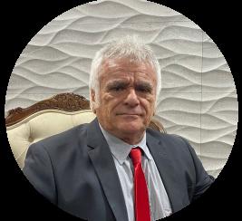 Roberto Bucar é assessor parlamentar e atua no Congresso em defesa dos servidores. - ANAJUSTRA Federal